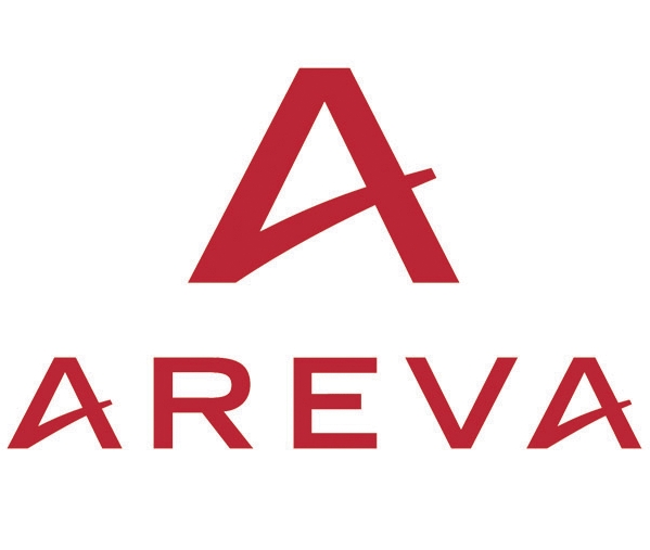 AREVA corporate logo